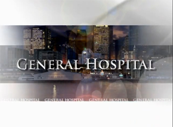 General Hospital's New Opening Credits