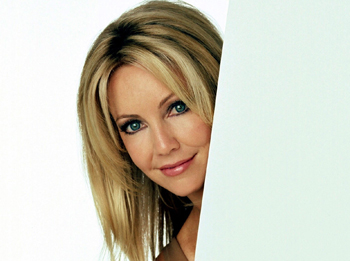 The Bitch Is Back: Heather Locklear Returns To Melrose Place