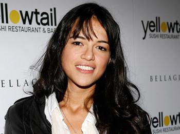 'Lost' Actress Returns