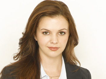 Amber Tamblyn Lead on 'Street?'