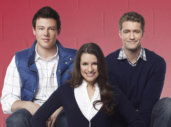'Glee' Spring Premiere Clip: Lea Michele Performs