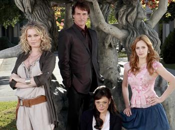 ABC Cancels 'Eastwick'