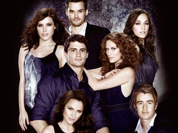 CW Fall Premiere News & More