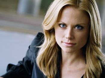 Claire Coffee Taken Off Contract