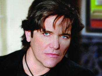 One on One with Michael Damian