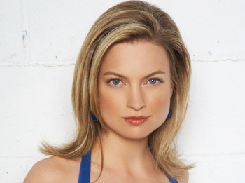 Nicole Forester To Depart 'GL'