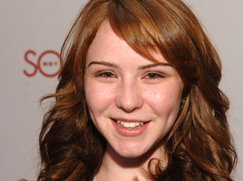 Camryn Grimes Returns To 'Y&R' For Brief Appearance