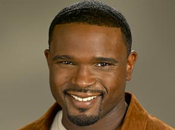 'Restless' Recast: Darius McCrary Is The New Malcolm