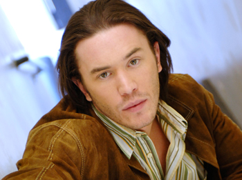 Tom Pelphrey's 'Light' Shines Again