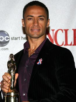 'One Life' Actor Wins ALMA Award