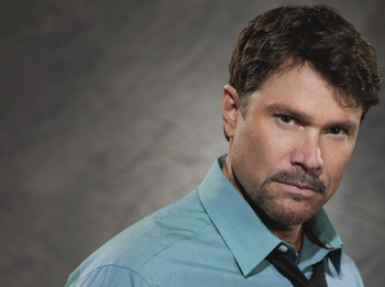 Temporary Exit For DAYS' Peter Reckell