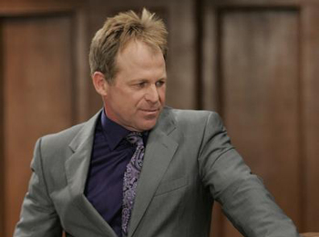 A New Day Dawns for Kin Shriner