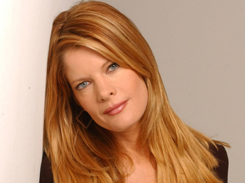 'Y&R' Michelle Stafford To Become a Mom