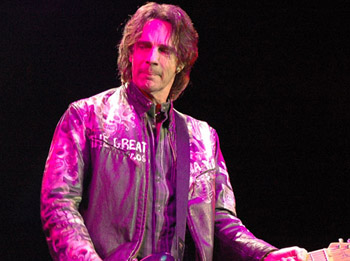 Rick Springfield To Play Himself on 'Californication'