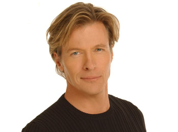 B&B's Jack Wagner Visits The Price is Right