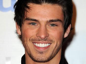 90210's Adam Gregory A Rising Star